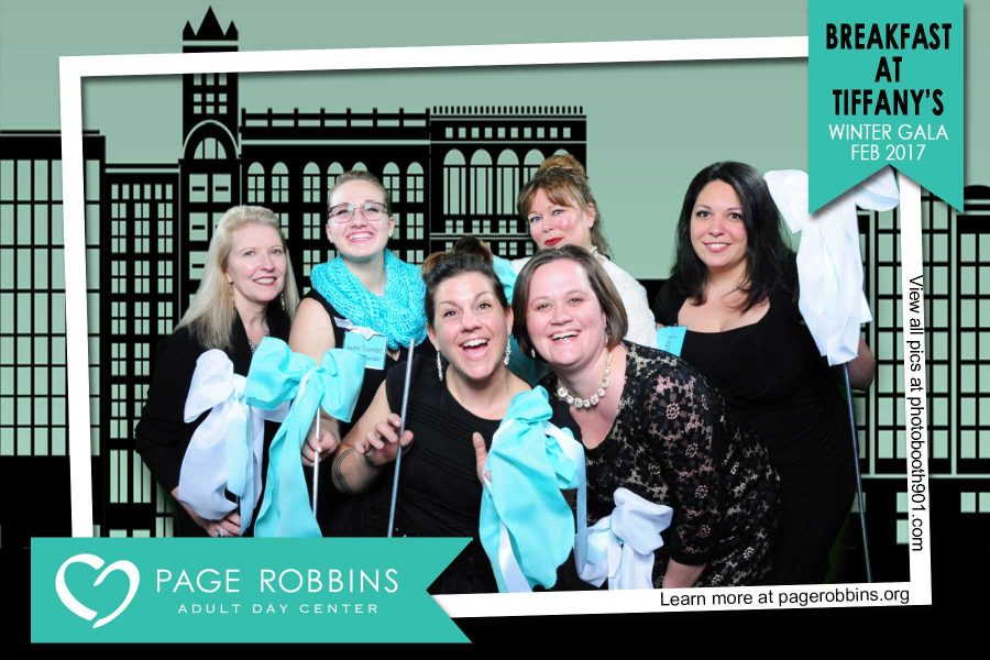 Page Robbins Photo Booth