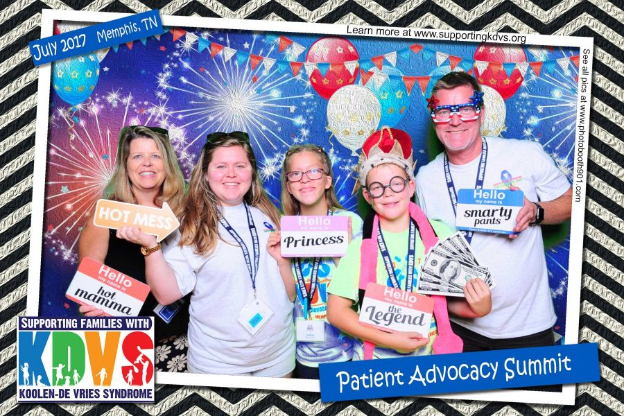 KDVS Carnival Photo Booth Memphis
